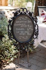 diy wedding signs 9 diy wedding signs for every wedding happywedd