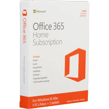 home microsoft office microsoft office 365 home kit b h photo video