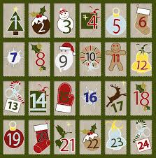 advent calendar advent calendar chepstow school