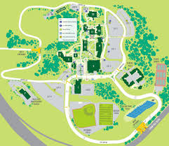 Umd Campus Map College Map My Blog