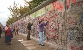berlin wall sections germany berlin