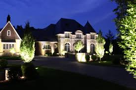 Led Landscape Lights by Led Outdoor Flood Lights Pictures 17 Awesome Led Outdoor Lighting