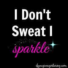 i don t sweat i sparkle i don t sweat i sparkle heartland soul