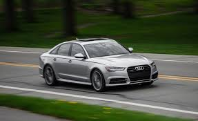audi a6 what car 2016 audi a6 3 0t quattro pictures photo gallery car and driver