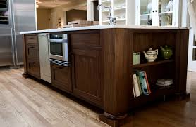 walnut kitchen island black walnut island homebuilding