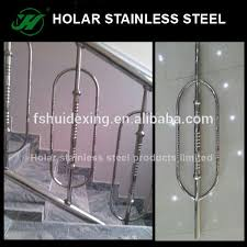 304 stainless steel balcony grill designs for decorative