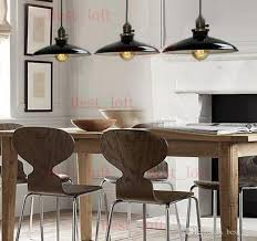french industrial pendant lighting french style loft brief cute industrial warehouse garage dinning