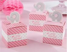 Elephant Decorations For Baby Shower Popular Elephant Favors Buy Cheap Elephant Favors Lots From China