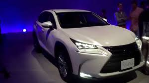 lexus night lexus nx amazing night part 2 youtube