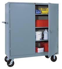 1170 mobile storage cabinet 60