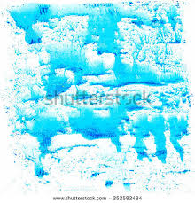 black watercolor paint puddle background stock images royalty