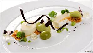 dressage en cuisine visions gourmandes visions gourmandes l de dresser et
