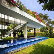 tangga house by guz architects in singapore keribrownhomes
