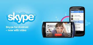 skype android app skype for android now supports calls works wifi and 3g