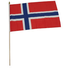How To Properly Display The American Flag Norway Flag Norwegian Flags On Sale