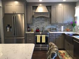 lowes kitchen cabinets design lowes kitchen remodel farmingville kraftmaid aged river