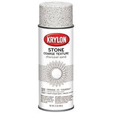 amazon com rust oleum 239121 multi color textured spray