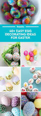 Easter Egg Decorating Ideas Crafts Pinterest by 216 Best Easter Crafts Images On Pinterest Home Crafts Easy