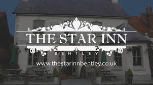 bentley cream the star inn at bentley surrey u0026 hampshire