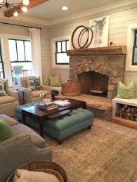 Living Room Fireplace Design by Brick Fireplace With Side Shelving Homey Pinterest Brick