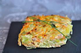 que cuisiner avec des poireaux flan aux poireaux carottes et saumon cuisine avec du