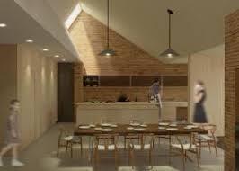 Ryerson Interior Design Portfolio Examples