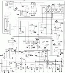 wiring diagram wiring diagram for toyota hilux d4d 1974 20fj40