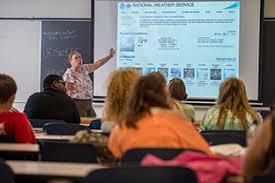 svsu november national physics group honors svsu u0027s reed