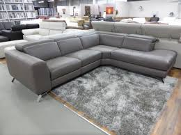 leather electric recliner chaise corner sofa natuzzi editions artisan electric reclining chaise corner sofa taupe