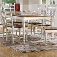 Custom Dining Room Tables by Canadel Gourmet Custom Dining Customizable Rectangular Table