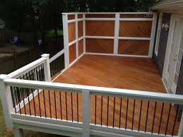 Backyard Privacy Screens by 102 Best Deck And Backyard Privacy Ideas Images On Pinterest
