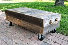 Coffee Tables Plans 19 Free Coffee Table Plans You Can Diy Today