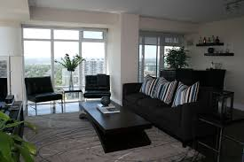 black furniture living room most popular condo living room design chocoaddicts com