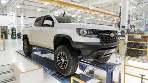 concept work truck chevrolet colorado zr2 concepts offer even more capability