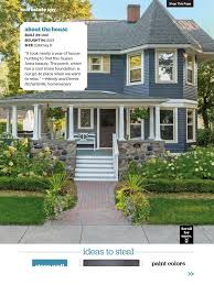 31 best exterior paint colors images on pinterest facades