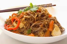 cuisine au wok recettes cuisine huit recettes gourmandes à réaliser en colocation