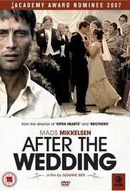 after wedding efter brylluppet 2006 imdb
