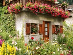 Cottage Houses English Cottage Hd Wallpapers Hd Wallpapers Pop Entrance