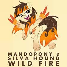 Wildfire Cartoon Youtube by Wild Fire Original Mix Silva Hound