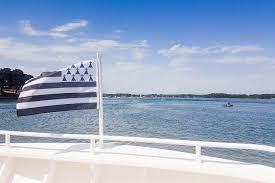 Breton Flag Brittany South Coast And Islands Macs Adventure