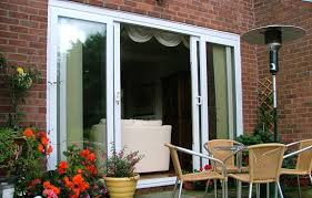 Upvc Sliding Patio Doors Patio Doors Folding Sliding Upvc Patio Doors Dgcos