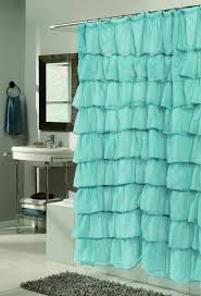 Croscill Fairfax Shower Curtain by Turquoise Shower Curtain Rings U2022 Shower Curtain Ideas