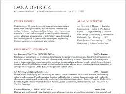 art director resume samples theatrical resume template resume