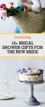 where to register for a bridal shower 11 unique bridal shower gifts she didn t think to register for