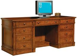 Wood Desk Plans Free by Solid Wood Office Desk Marvelous Laundry Room Plans Free In Solid