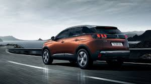 peugeot sports models all new peugeot 3008 new car showroom suv 2017 european car of