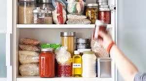 how to store food in a cupboard 15 healthy staples you should always on
