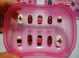 the nail smith heforshe