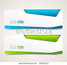 design header paper creative shapes for header free vector download 104 794 free vector