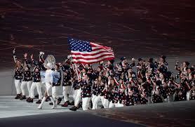 Ceremony Flag Why Won U0027t Team Usa Dip Its Flag At Olympic Opening Ceremonies